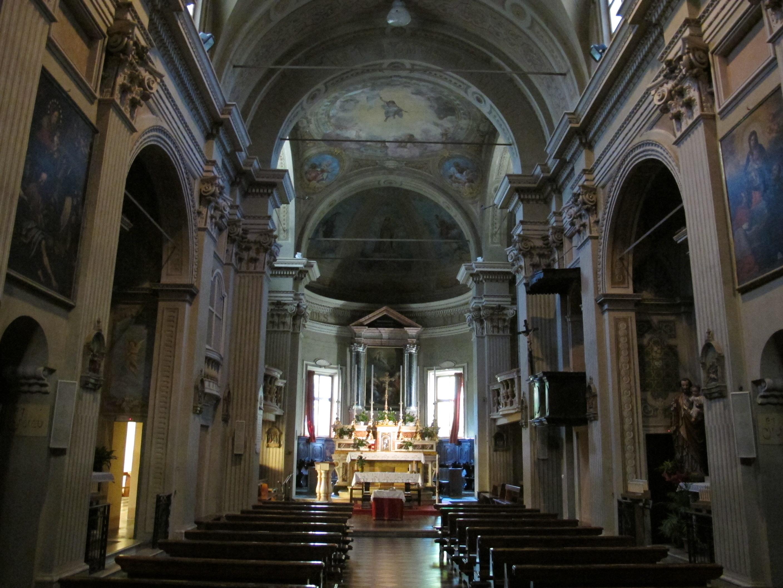 Orario estivo Sante Messe