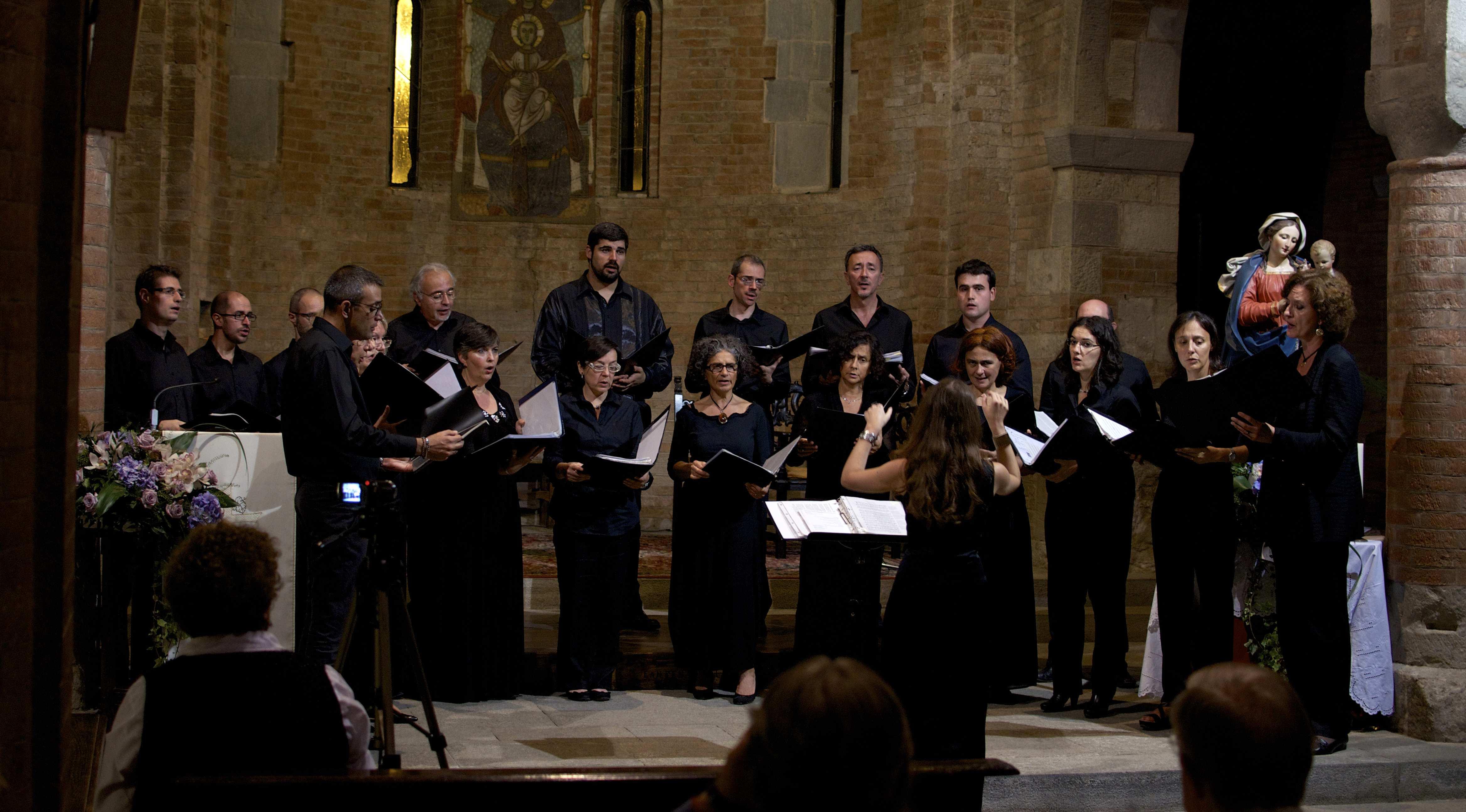 Bonporti Antiqua Ensemble