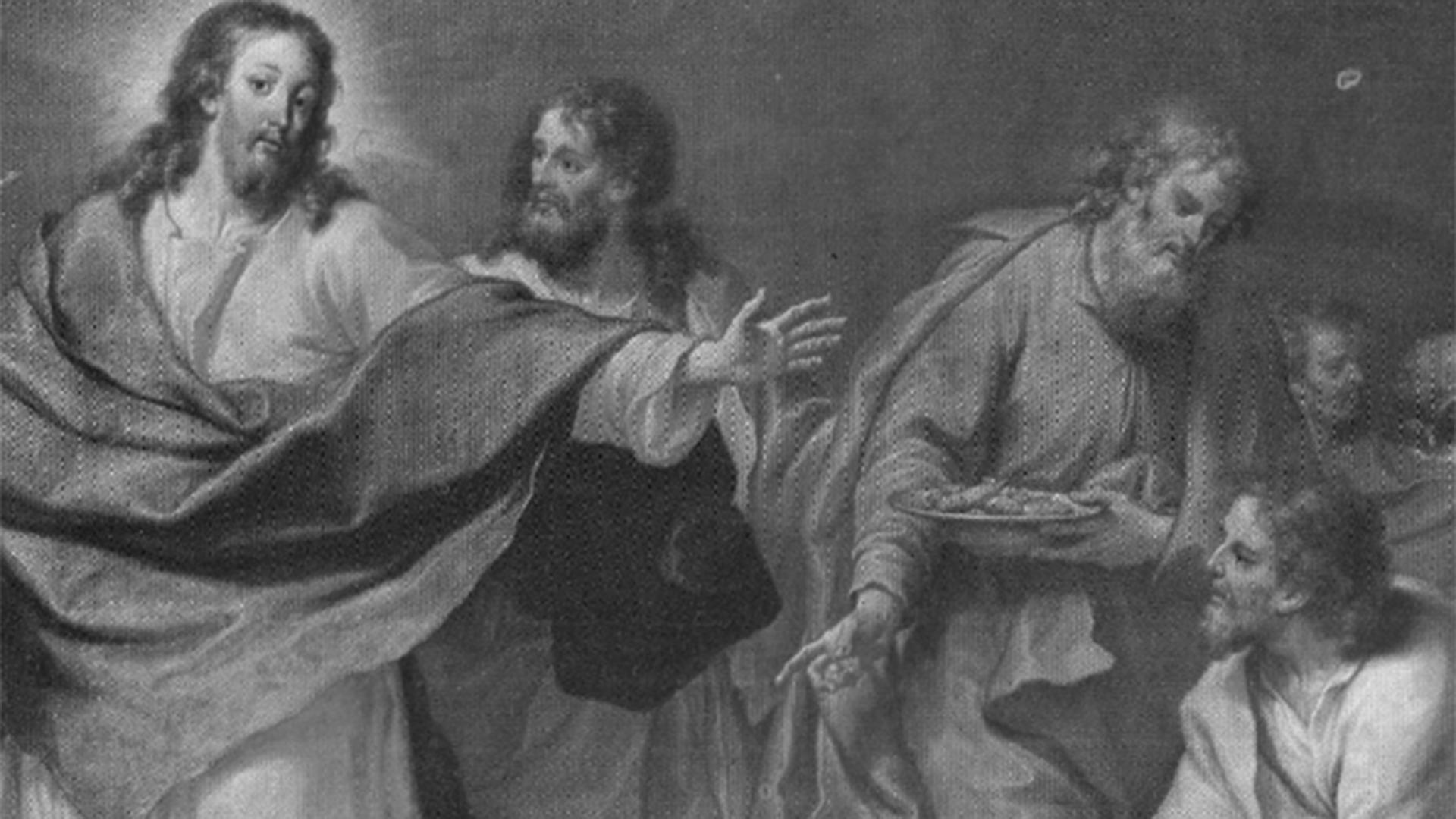 Perché la preghiera non è efficace