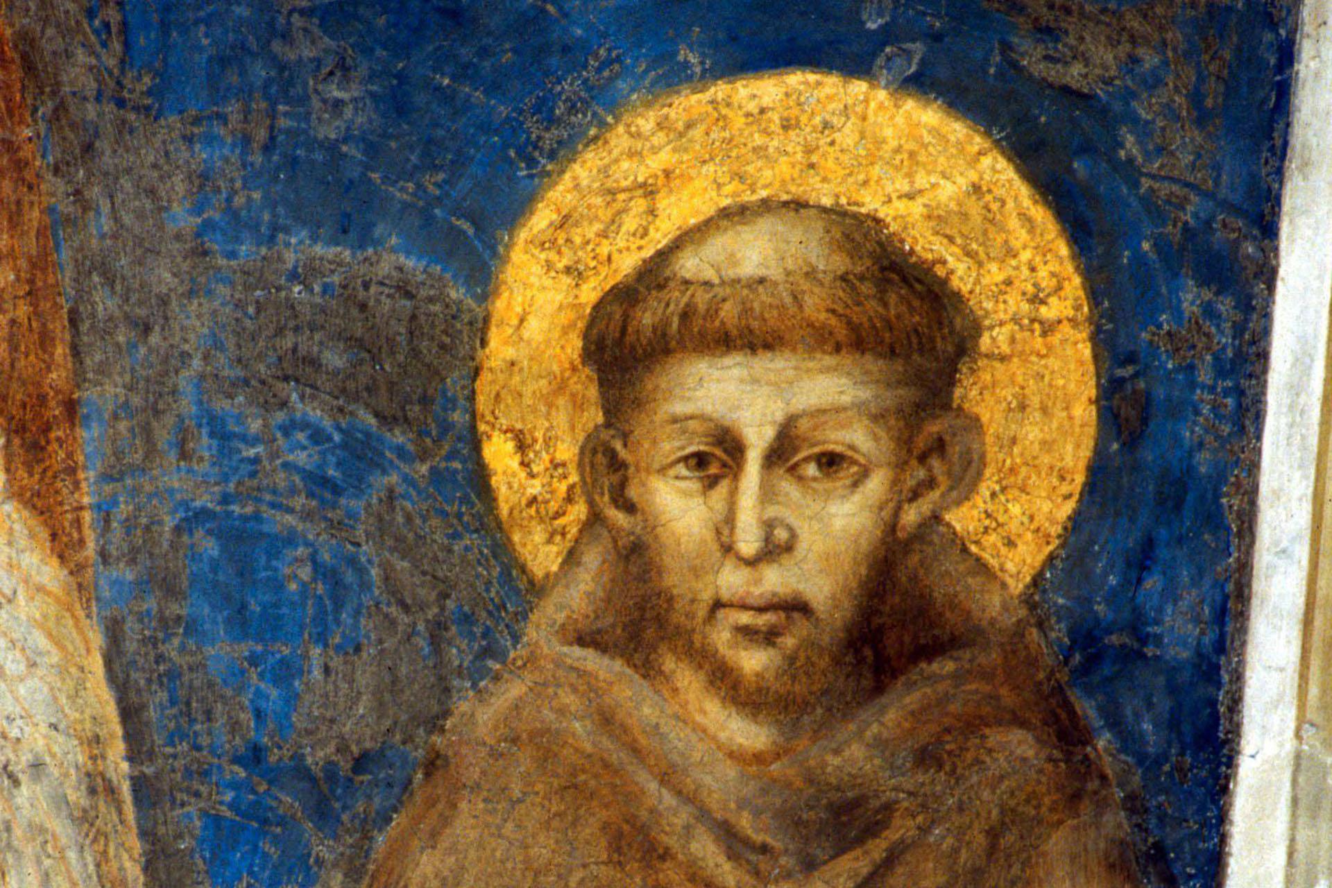 Francesco, figlio della Chiesa