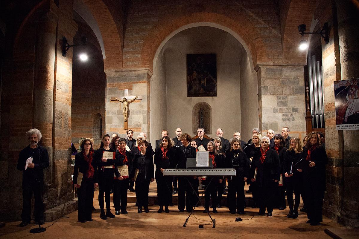 Concerto Soli Deo Gloria venerdì 8 giugno