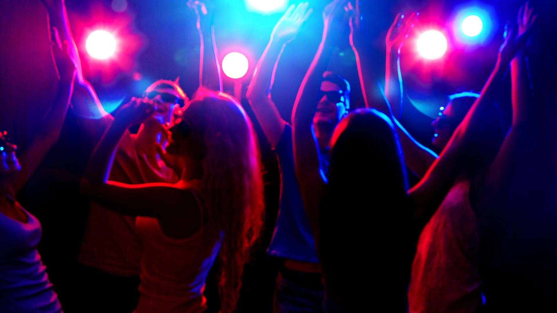 3SANFAO3 Party – 1 Settembre