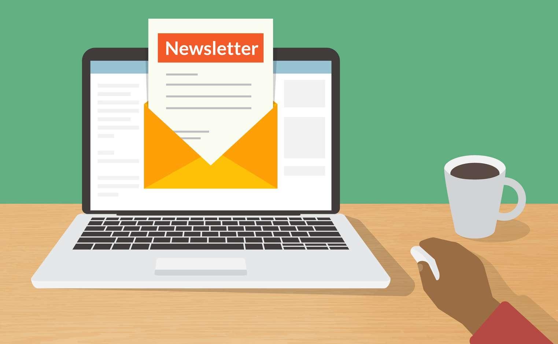 Iscriviti alla newsletter di UPNews!